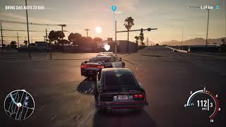 Need for Speed: Payback -- neues stillgelegtes Auto ( 25.09.18 )