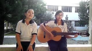 Bản cover Stronger của 2 cô bạn gái trẻ có giọng hát trong veo