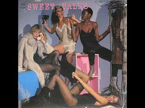 Sweet Talks — Do the Beat 1979