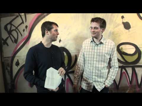 Author Interview @ Amazon with John Greene