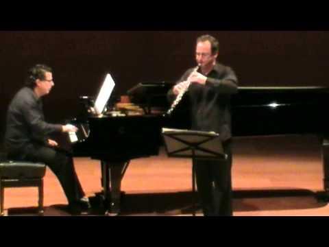 Clara Schumann - 3 Romanzen Op.22 - Dudu Carmel