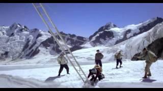 Эверест  Достигая невозможного, трейлер фильма 2015