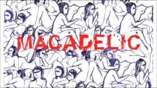 Mac Miller - The Mourning After (Macadelic)