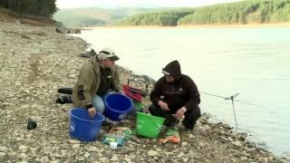 Секрети платиките - частина 1 / One day of bream fishing - part 1