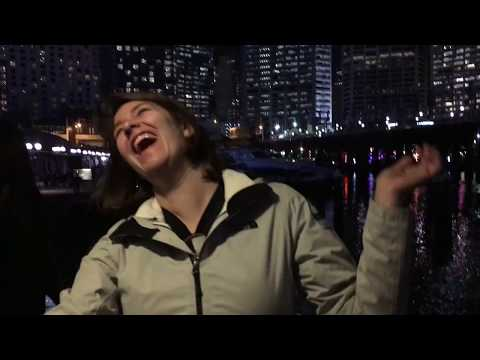 SYDNEY HARBOUR SUNSET CRUISE with VIVID SYDNEY SIGHTS - STUDY ABROAD AUSTRALIA