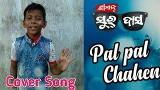 Pal Pal Tate Chahe - Odia New Movie Song    Sriman Surdas Odia Movei   Benu Bag