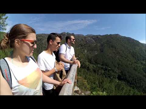 Mini trip in Peneda  Gerês National Park