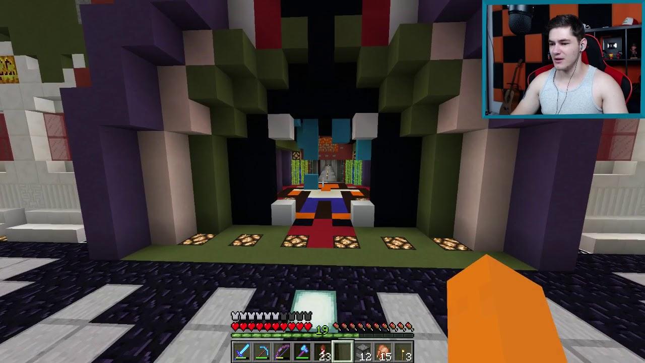 """Minecraft #245 – """"Kiedy koniec sezonu + polowanie na creepery!"""""""