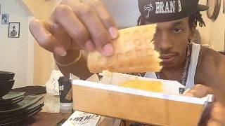 The Taco Bell Breakfast Rap / Review by Bran B