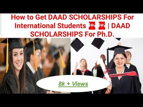 How to Get DAAD Scholarships in Pakistan