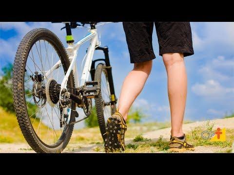 Curso a Distância Bicicletas - Escolha, Regulagem e Manutenção - Desempeno da Roda