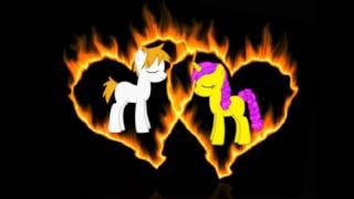 [Пони-Клип] Мы - два влюблённых идиота ♥