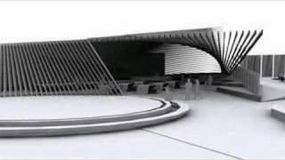 Pavilion Place By U:phoria Architecture+design
