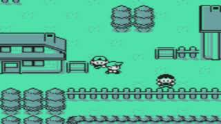 Pokemon Gold/Silver Beta Intro and Rival Battle Spaceworld 1997 Beta