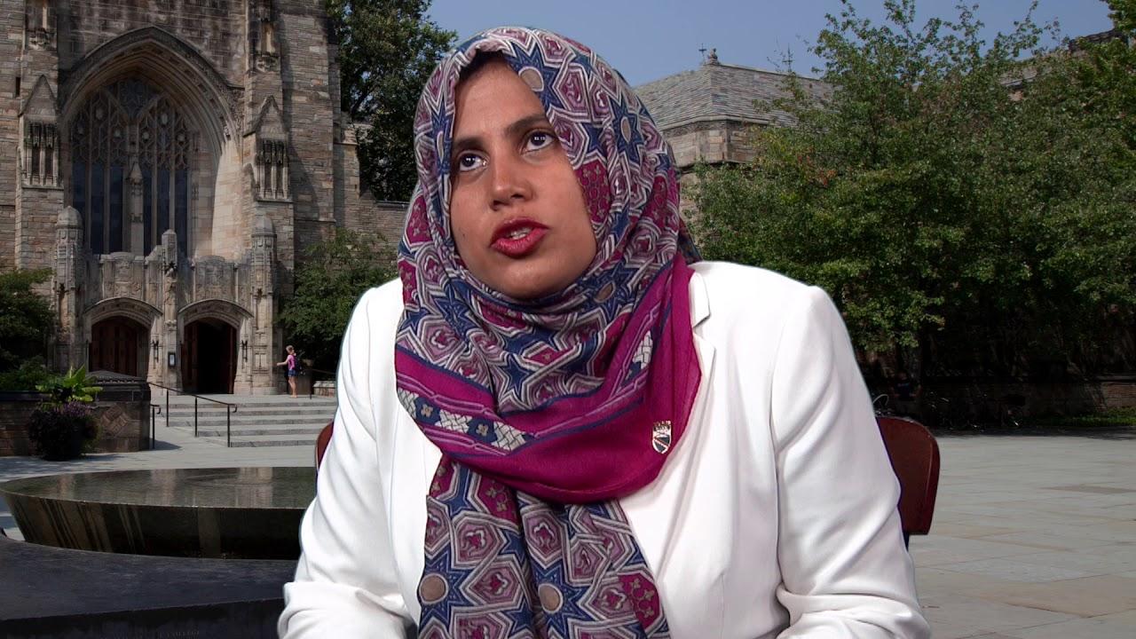 Alumni Spotlight: Khadija Gurnah, MPH '09