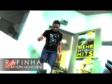 Filmproduction Munich,  RAFINHA, FC BAYERN, Radio CHARIVARI  I  Filmproduktion