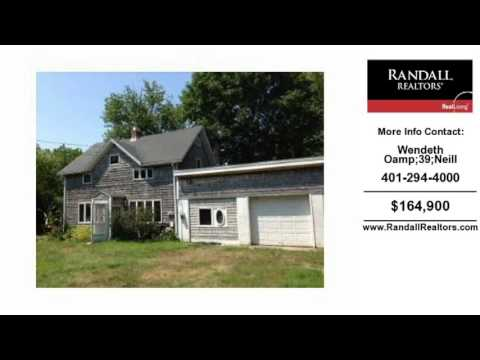 Homes For Sale South Kingstown Real Estate in South Kingstown RI 936 $164900 3-Bdrms