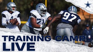 training-camp-live-7-29-first-day-in-pads-dallas-cowboys-2019