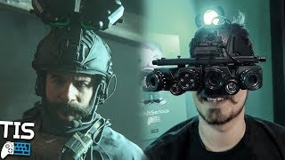 Η ΕΠΙΧΕΙΡΗΣΗ! - COD: Modern Warfare #2 | TechItSerious