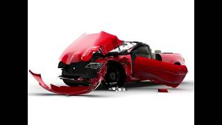 Heavy Crash Repair. We Help You. Dynamic Collision Repair.