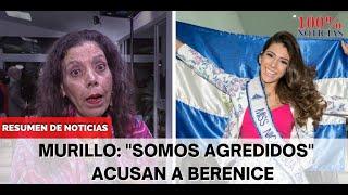 🔴 #LoÚltimo   Noticias de Nicaragua   Lo más destacado del 4 de Agosto  2021
