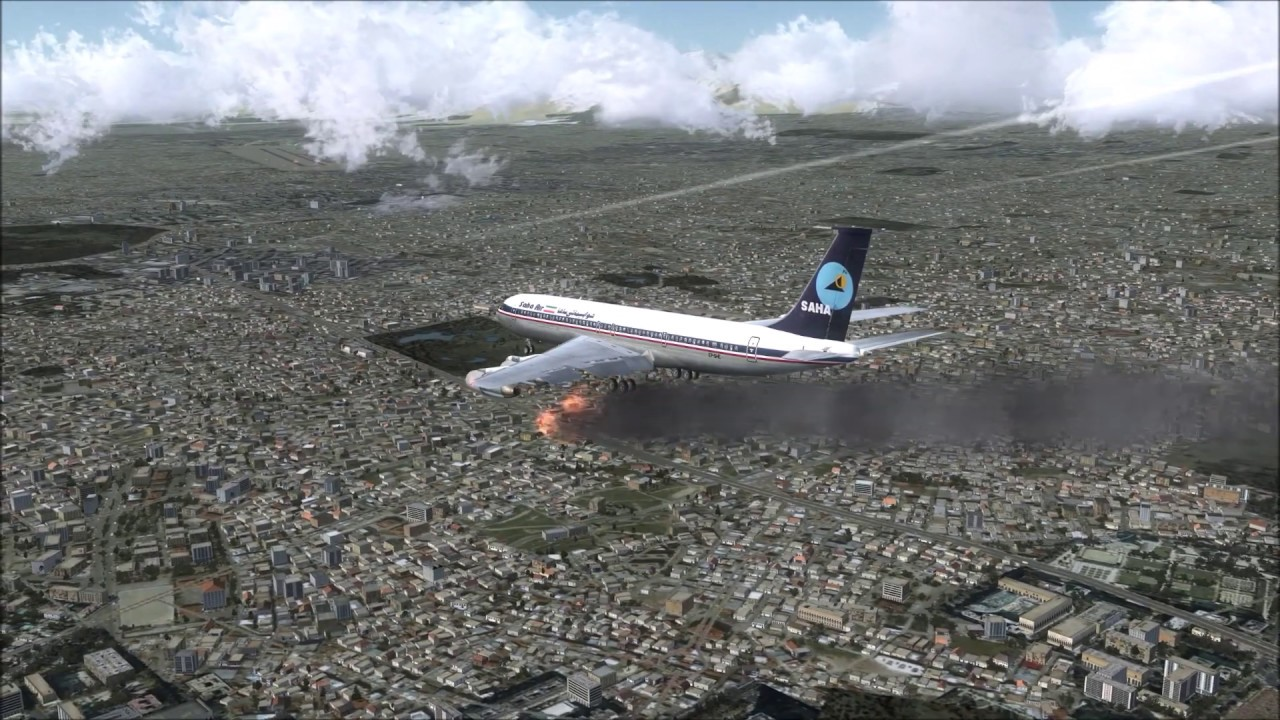 Fsx Wilco is Safe 1