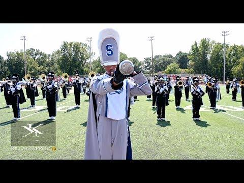 Stephenson High School - Field Show - 2019