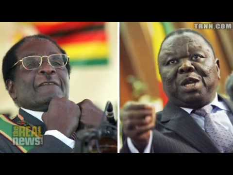 Zimbabwe faces political turmoil