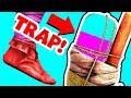 NOBODY KNOWS ABOUT THIS TRAP IN ARK SURVIVAL EVOLVED! (Ark Survival Evolved Trolling)