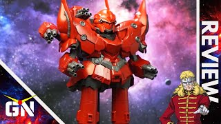 SD Neo Zeong| REVIEW
