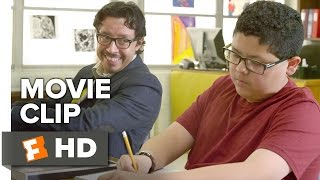 Endgame Movie CLIP - Detention (2015) - Dimitri Agado, Cassie Brennan Drama HD