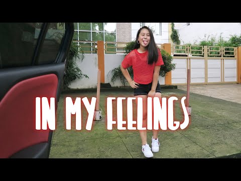 IN MY FEELINGS - DRAKE Dance Challenge | Lexy Rodriguez