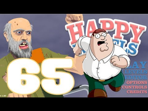 HAPPY WHEELS: Episodio 65