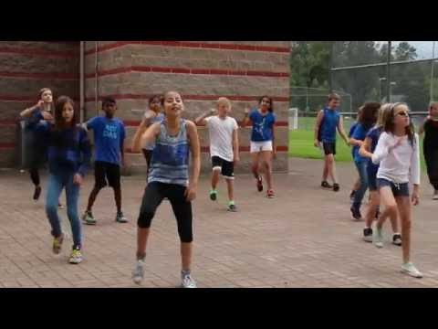 Yolanda Adams  I Believe Choreography  Bev Soh
