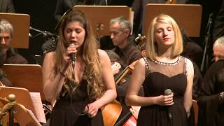 ENNIO MORRICONE,  Enjoy Orchestra Teatro Castelfranco