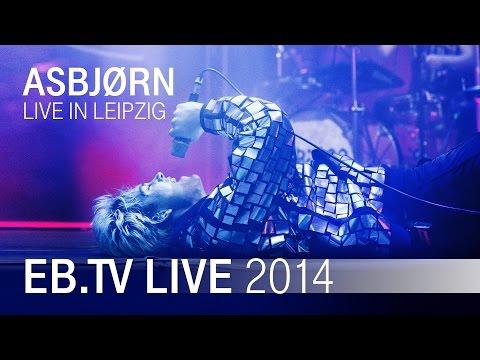 ASBJØRN live in Leipzig (2014)