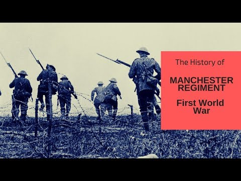 history-of-the-manchester-regiment-during-ww1
