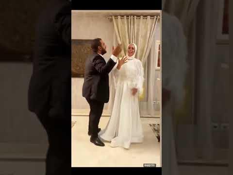 ماجد المصري يحتفل بزفاف ابنته ماهيتاب