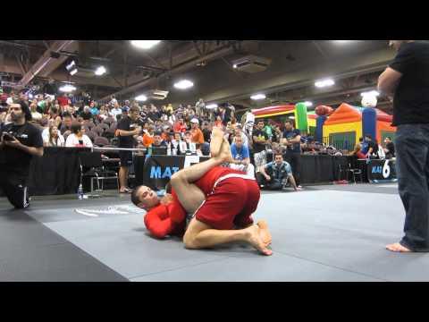 Wes Collard (Vandry) vs. TBD Mens NOGI - Naturally Fit GG 2013