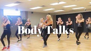 """Body Talks"" by the Struts 