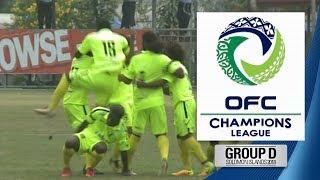 Video 2018 OFC CHAMPIONS LEAGUE GROUP D | Marist FC v AS Magenta Highlights download MP3, 3GP, MP4, WEBM, AVI, FLV April 2018