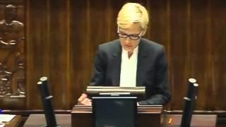 [291/430] Aneta Wilmańska: Gospodarka łowiecka jest oparta na planach łowieckich, które są o...