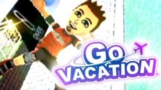Go Vacation Lets Play - Episode 5 | Hitting The City (City Resort Gameplay)