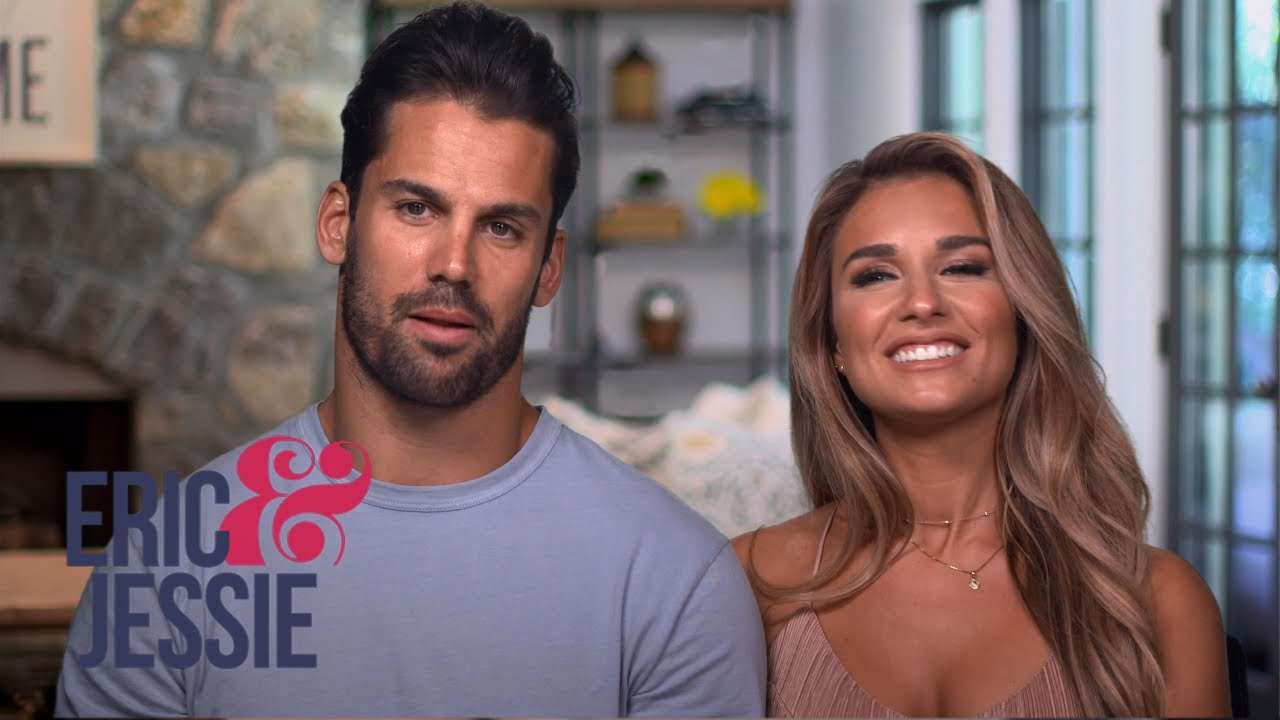 Photo: Eric Decker's Wife, Jessie James, Excited For College ...