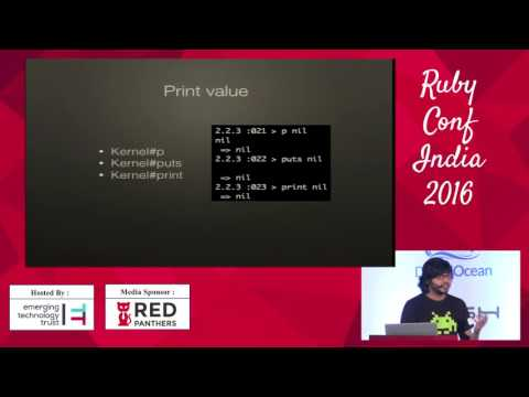 Hidden features in Ruby you may not know about