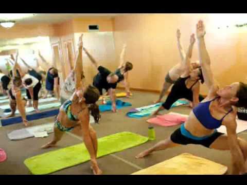 bikram yoga lund