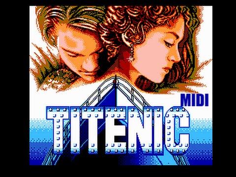 Titenic: The JonSong (MIDI Version)