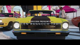 Forza Horizon 4 - Xbox One X - Chevy Nova - City Cruise then Race & Replay