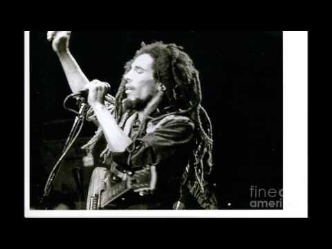 Bob Marley   Jah Live Alternative