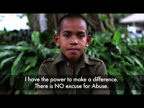 OneTalk4All: Media for youth about violence in the Pacific